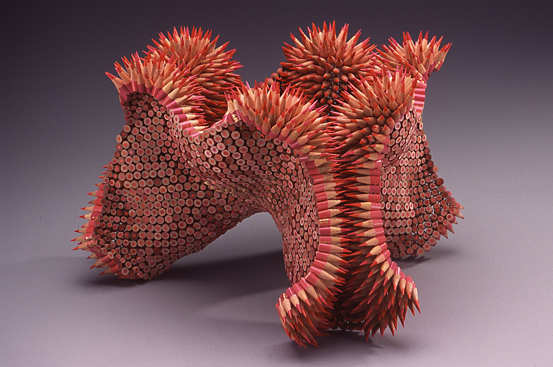 Jennifer maestre on pinterest pencil sculpture and